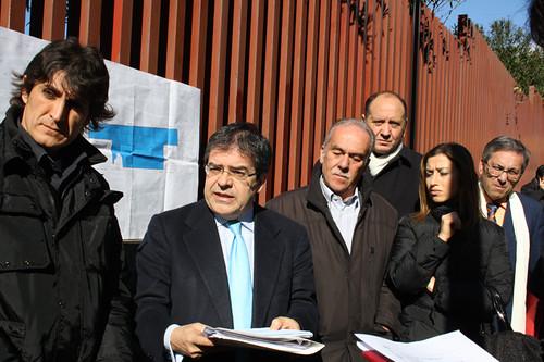 Catania, per le elezioni alleanza Bianco-Crocetta$