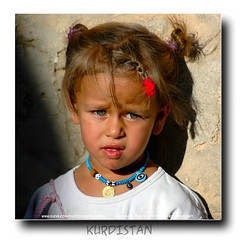 child kurdistan