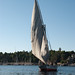 Small photo of Felucca in Aswan