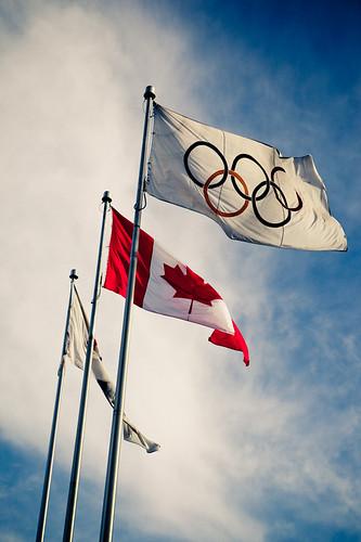 Triple Flags