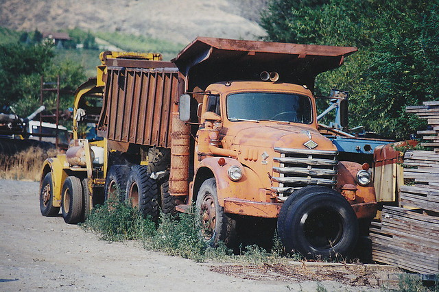 Large Truck-12