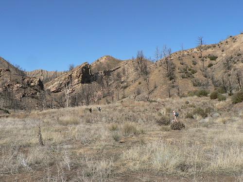 Deal Canyon No. 2