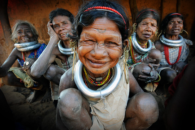 Gadba - Tribes of the World