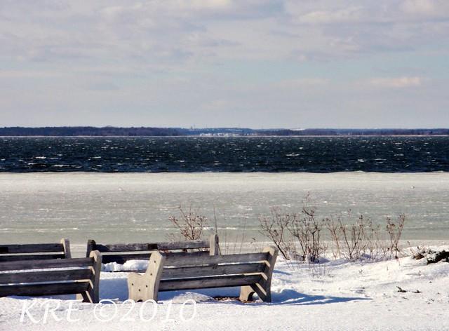 Frozen waves lavallette new jersey flickr photo for Lavallette nj
