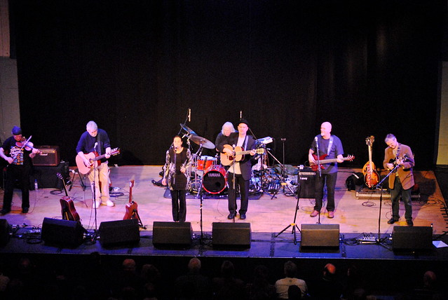 Fairport Convention - Thu 25 February 2010 207