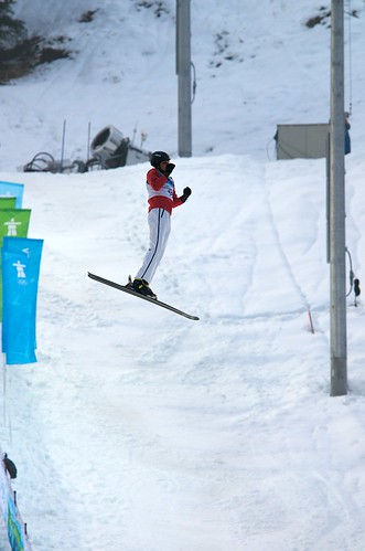 winter olympics schedule