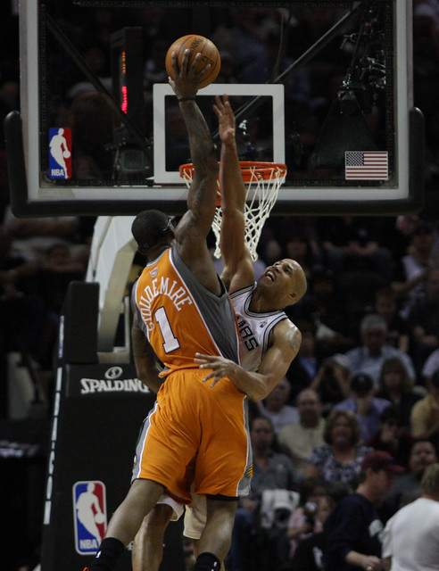 Posterized.