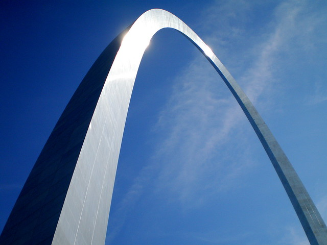 Exploring St. Louis, The Gateway to the West