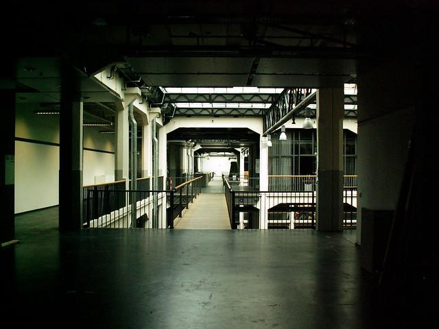 Karlsruhe  ZKM  Zentrum für Kunst und Medientechnologie