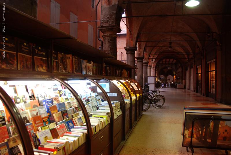 Bologna, 2010