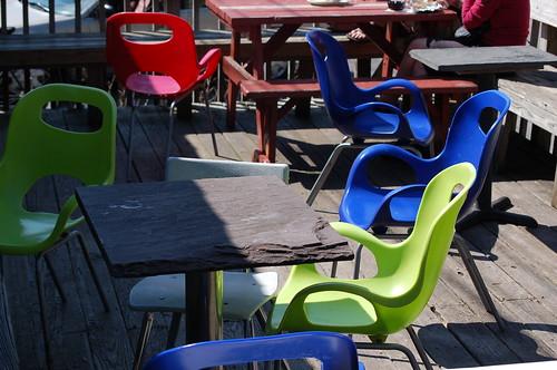 Otherlands Coffee Bar, Memphis, Tenn.