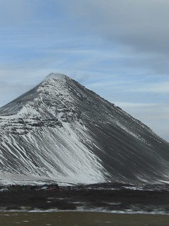 North of Rekjavik