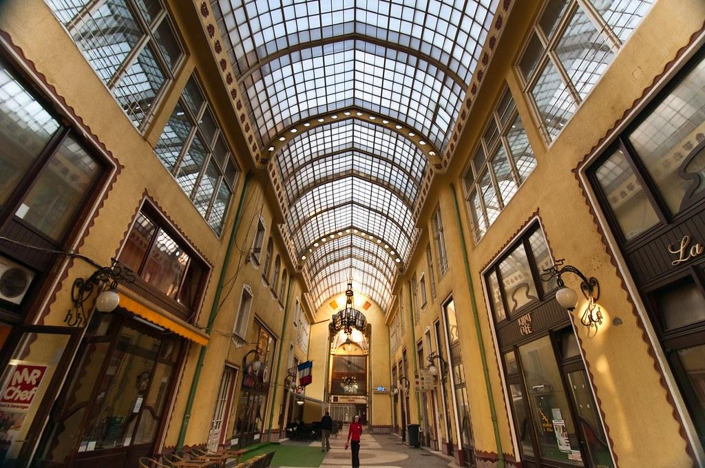 Black Eagle Palace - Oradea