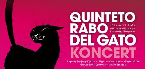 Quinteto Rabo del Gato