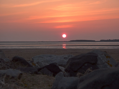 West Kirby Sunset 2