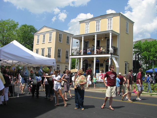 Cotton District Arts Festival