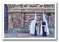 Easter / Semana Santa, Zaragoza 2010