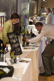 Michigan Wine & Food Showcase
