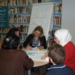 Lebanon LTC for Citizenship Campaign March 2010