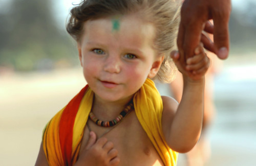 Little Hippy