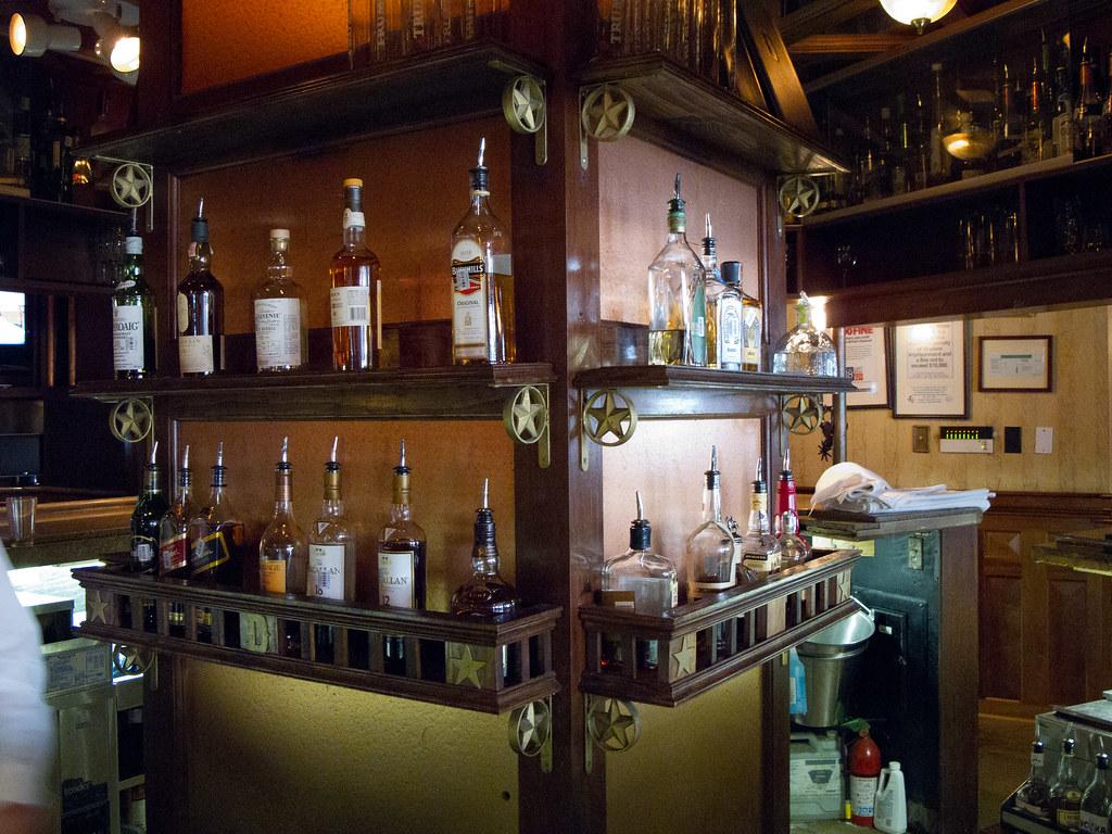 The Driskill Hotel Lobby Bar
