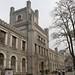 Former Shanxi University by ericennotamm