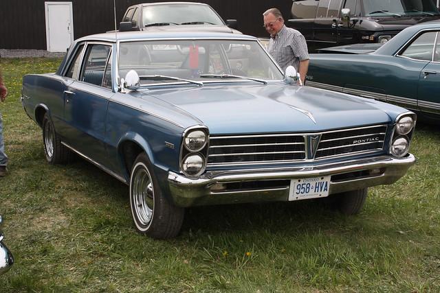1965 Pontiac Tempest Custom 2 Door Flickr Photo Sharing