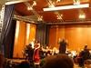 Inaugurazione Auditorium
