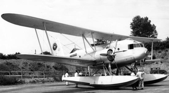 Curtiss : BT-32 : Condor