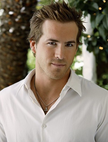 Ryan Reynolds from the Proposal