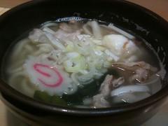 noodle, butajiru, kalguksu, food, dish, soup, cuisine, asian food, udon,