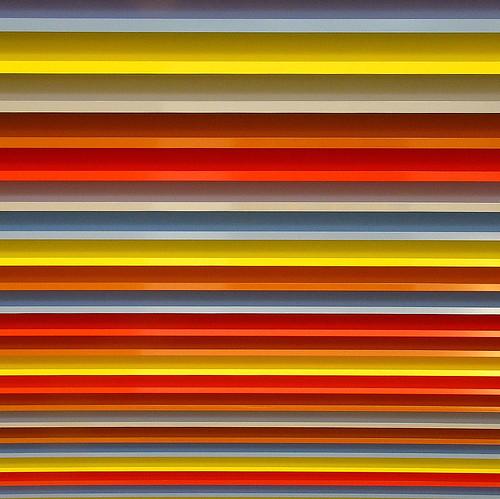 lines of modern art