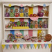 Miniature Food - Dollhouse Candy Cabinet #2