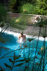 resort VILA PORTO MARE . Outdoor/Indoor Pool