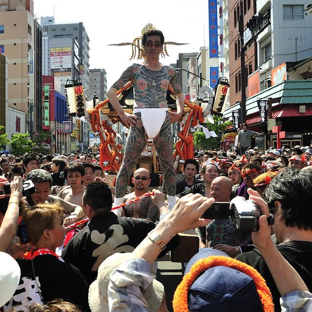 祭だワショイ 二基目YouTube動画>8本 ->画像>129枚