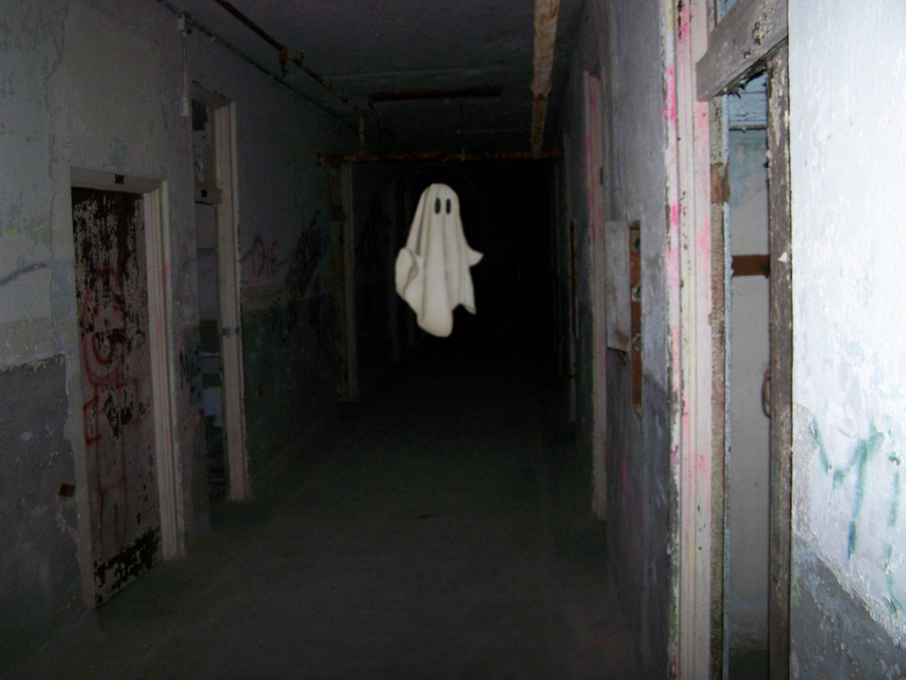 Pyrite Club | Images: Picture Of Real Ghosts Caught On Camera