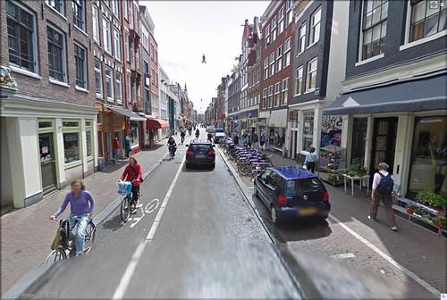 Street of Amsterdam23