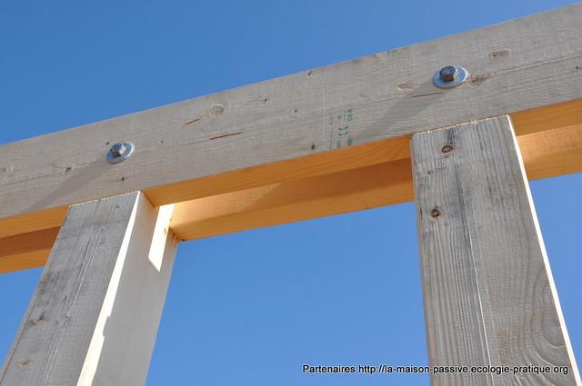 La maison passive v g tale 100604 023 flickr photo - R mur maison passive ...