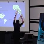 Conversatorio La migración de gavilanes: construcción de saberes