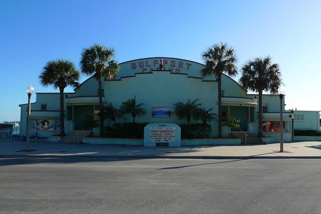 Gambling casinos in florida