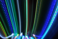 purple, light, laser, neon, blue,