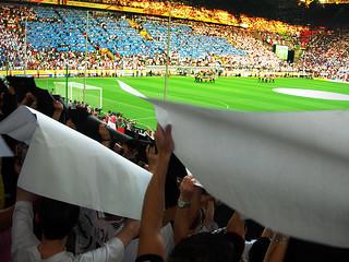 [WC2006] Germany x Italy : 10