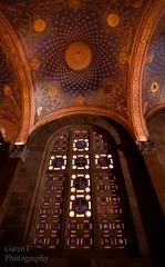 Church at Garden of Gethsemane
