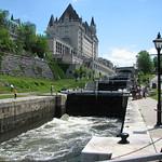 Photo Canal Rideau