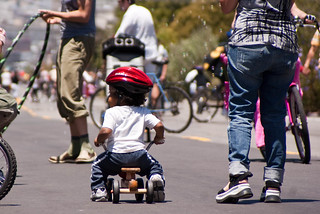 11722 Scooting along Harrison | by sfbike