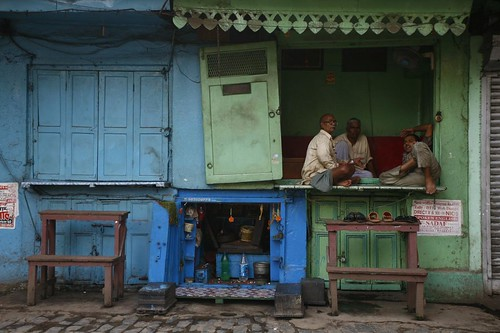 Hole in the wall shops | Kolkata