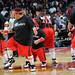 The biggest Bulls fans: The Matadors