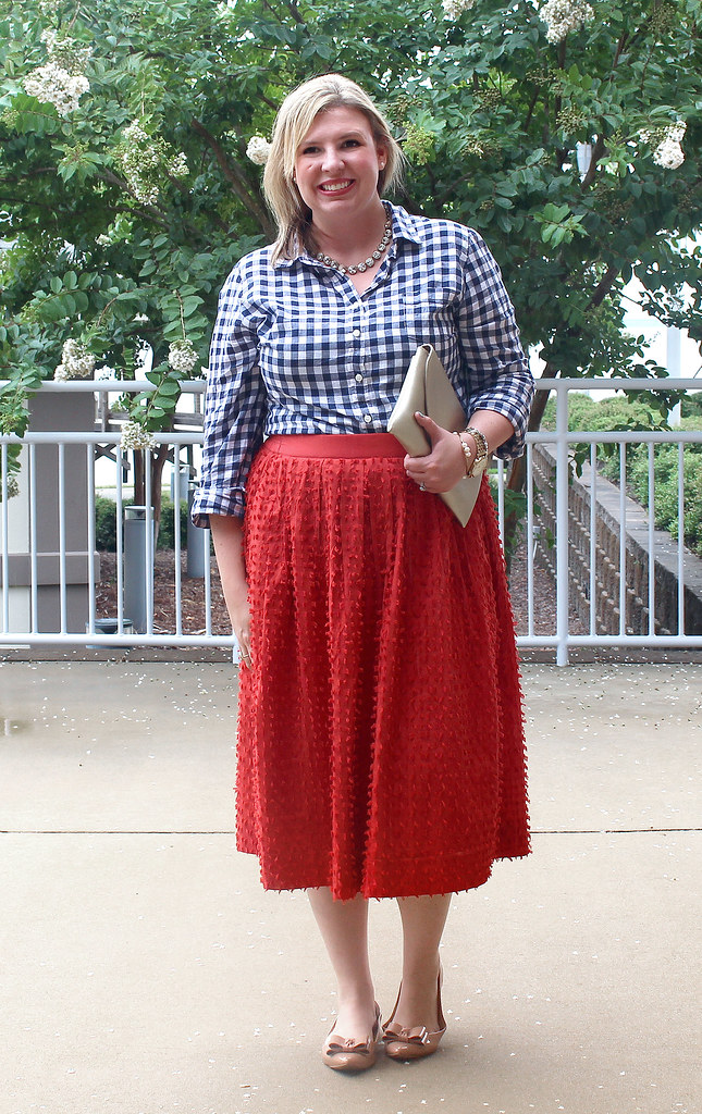 red midi skirt and navy gingham 3_zpsf662hzcw