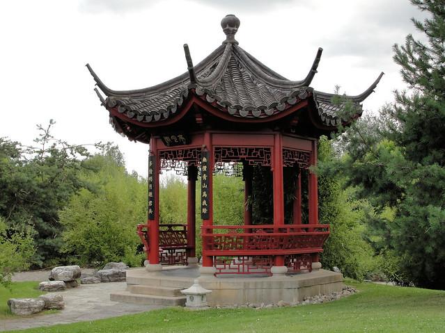 chinesischer garten flickr photo sharing. Black Bedroom Furniture Sets. Home Design Ideas
