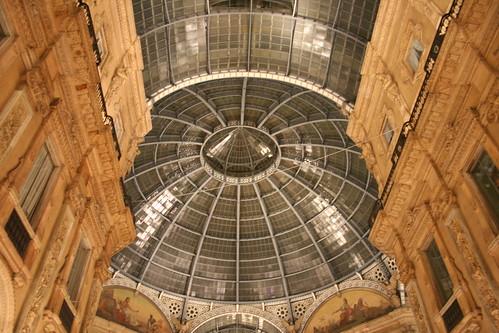 20091111 Milano 13 Galleria Vittorio Emanuele II 23